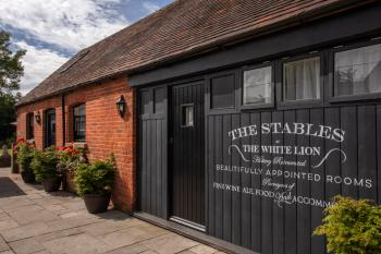 The Stables accommodation