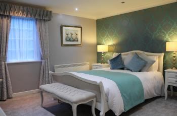 The Old Rectory Hotel - Deluxe Room