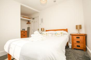 Double room-Economy-Ensuite-Small-Second Floor 5  - Base Rate