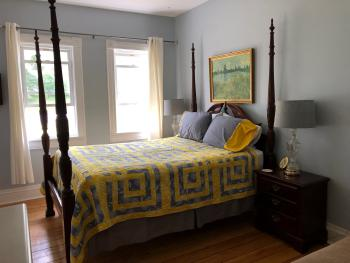 Double room-Ensuite with Jet bath-Superior-Parlor Room