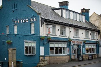 The Fox Inn -