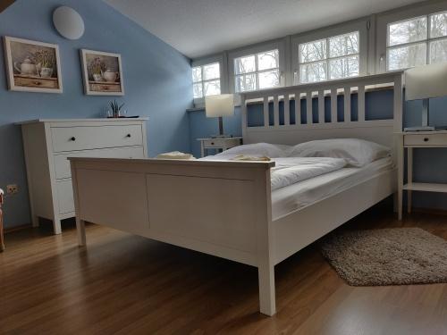 Standard-Doppelzimmer-Eigenes Badezimmer