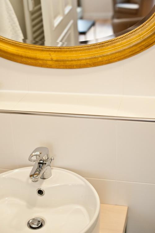Wohnung-Apartment-Eigenes Badezimmer-4 - Standardpreis