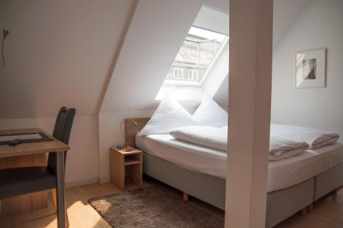 Doppelzimmer-Standard-Ensuite Bad - MyWeb