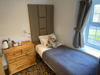 Single Room - Room 1