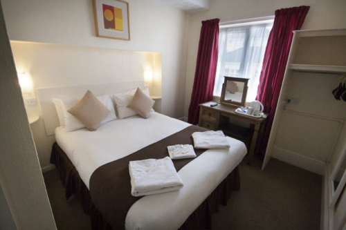 Cosy-Ensuite-Double room - Base Rate