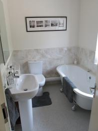 Shared Bathroom Facility 1