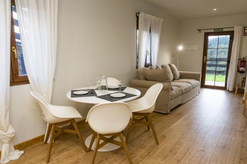 Apartamento para dos personas. 2+1
