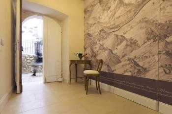 I Modelli-Deluxe-Suite-Countryside view-Ensuite with Shower - Best Rate