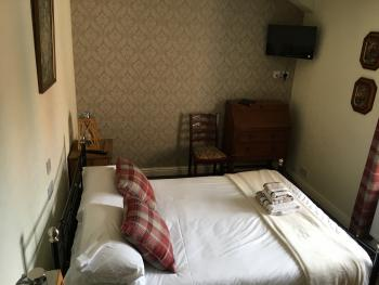 Double room-Ensuite - Covid Base Rate