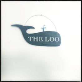 The Loo!
