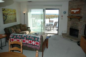 Port Superior Condo #808-Condo-Private Bathroom-Lake View