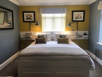 Bed and breakfast Tavistock Room 2