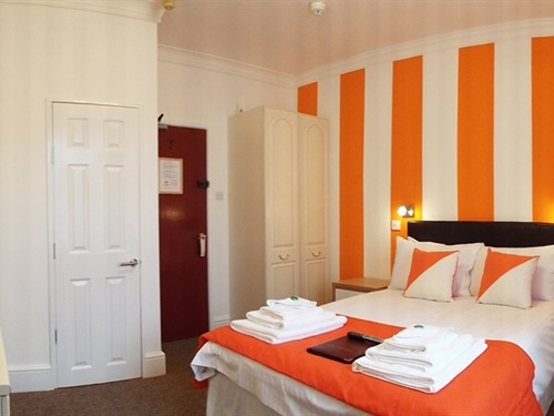 Double room-Ensuite-Room 2  non seaview - Base Rate