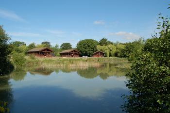 Watermeadow Lakes & Lodges - Peace and Tranquility