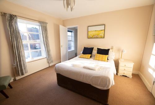 Double Room   En-Suite with Shower