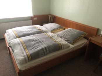 Doppelzimmer-Standard-Eigenes Badezimmer - Base Rate