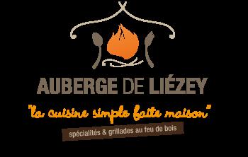 Auberge de Liézey, la cuisine simple faite maison