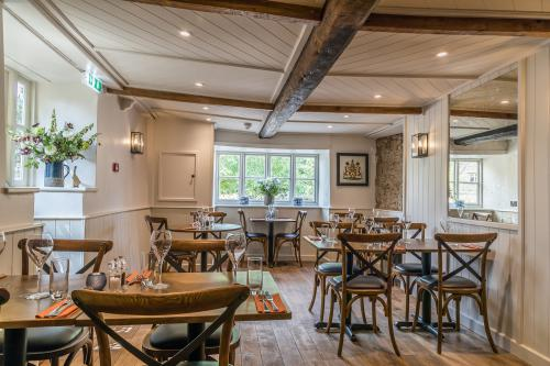 Our Bistro; casual dining and breakfast