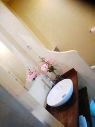 lavabo chambre Tilleul