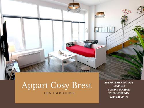 appartement Bréhat
