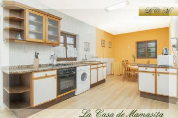 La Casa de Mamasita apartamento