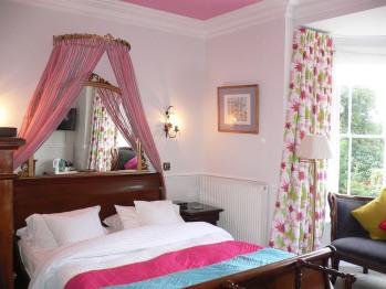 Double room-Ensuite-Camellia