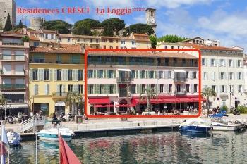 Résidence La Loggia -