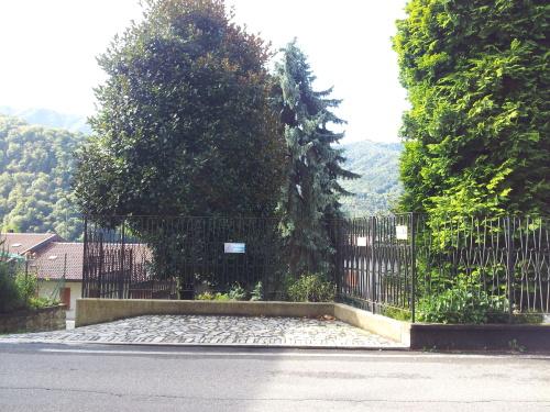 parcheggio privato per gli ostiti