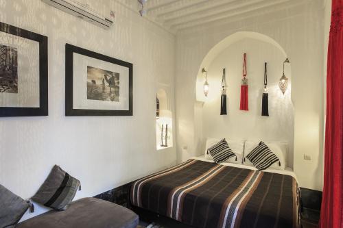 Queen-de Luxe-Salle de bain Privée--Ambre