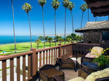 Pantai Inn La Jolla -