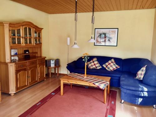 Apartment-Terrasse-Ferienwohnung 2 EG