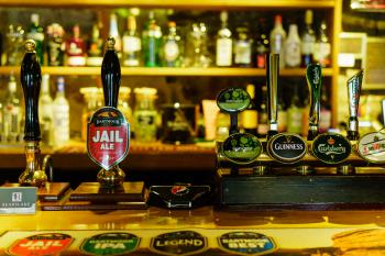 Local Real Ales & Cider