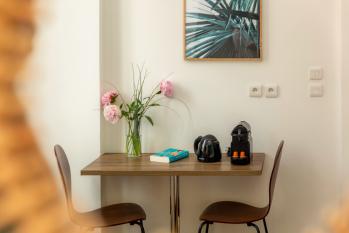 Appartement Tropiques