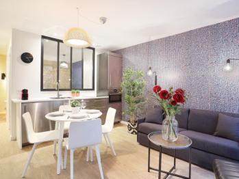 Chenier Boutique-Appartement-Appartement-Salle de bain - Tarif de base
