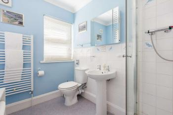Deluxe-Double room-Ensuite-with Extra Bed - Base Rate