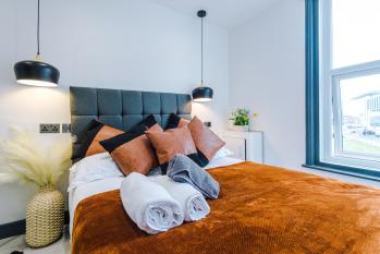 Empire Blackpool Apartments - 2 St Pauls Road -