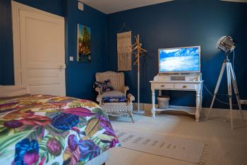 Chambre 199 Le Rez de Jardin Albi