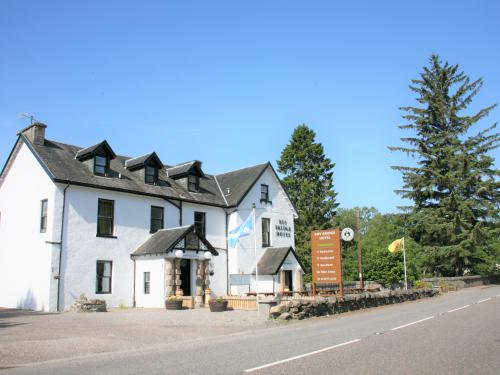 The Roy Bridge Hotel