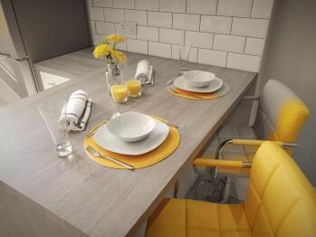 Sunflower Suite  Sasco Apartments -