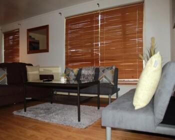 Sunny Apartment in Birmingham -
