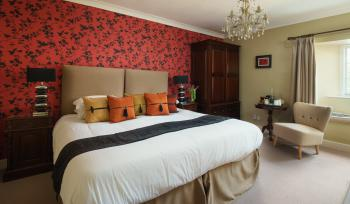 Monk's View, Village View, Superking Size or Twin Beds