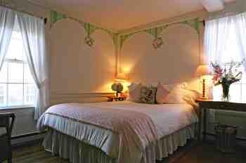Double room-Ensuite-Standard-TQB