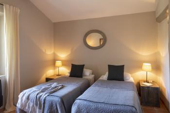 Little House Bedroom 2