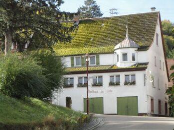 Gasthaus z. Linde