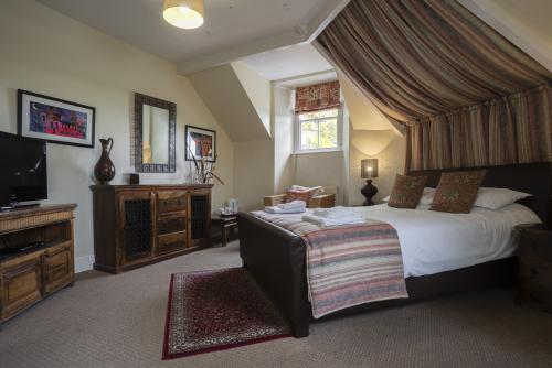 King-Premier-Ensuite-Arabian Room