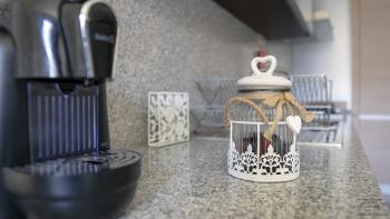 Cozinha detalhe