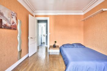 Appartement-Salle de bain Privée - Tarif de base