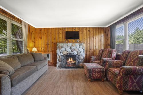 Cottages-Apartment-Ensuite-Superior
