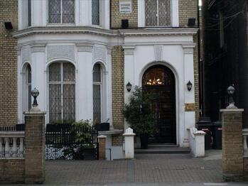 Chelsea House Hotel - Chelsea House